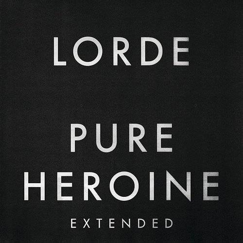 Pure Heroine [Import]
