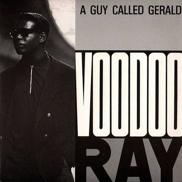 Voodoo Ray(Radio Edit)