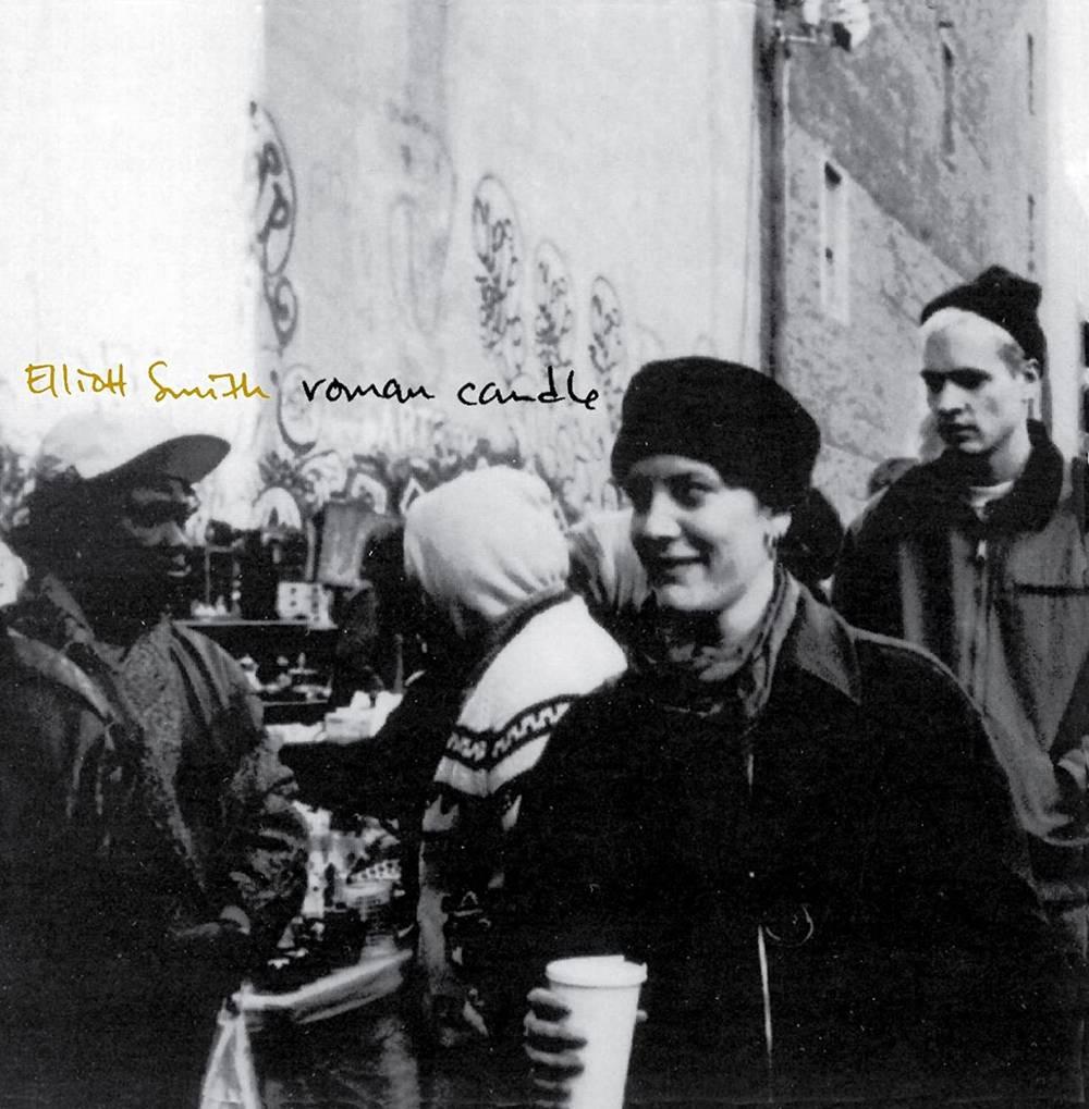 Elliott Smith - Roman Candle [LP]