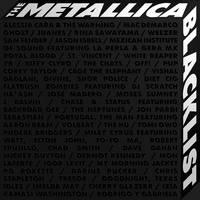 Metallica - The Metallica Blacklist [Limited Edition 7LP]