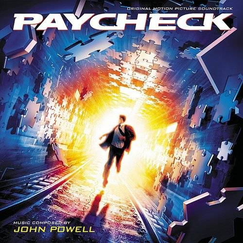 Paycheck (Original Motion Picture Soundtrack)
