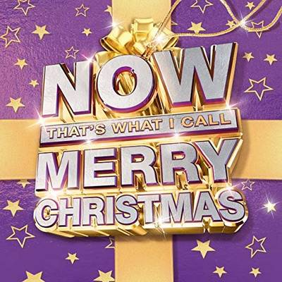Various Artists - NOW That's What I Call Merry Christmas 2018