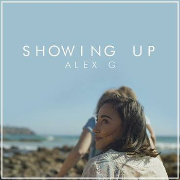 Showing Up - Single