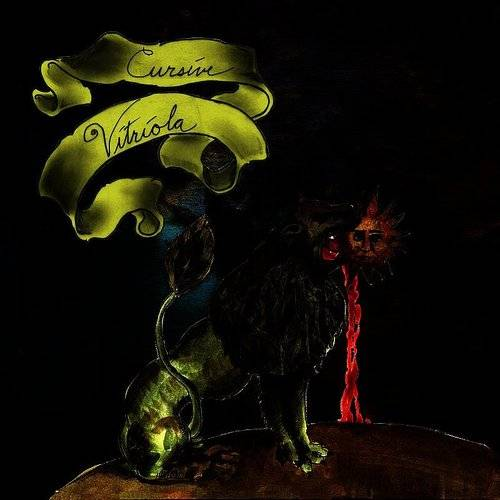 Vitriola [Import LP]