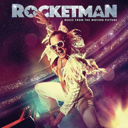 Rocketman (Music From The Motion Picture)