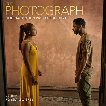 The Photograph (original Soundtrack) [LP]