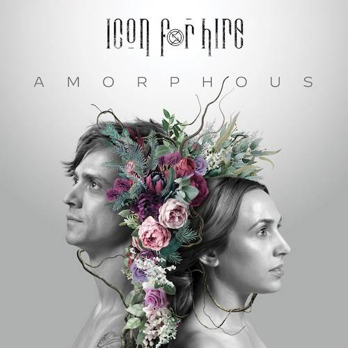 Icon For Hire - Amorphous