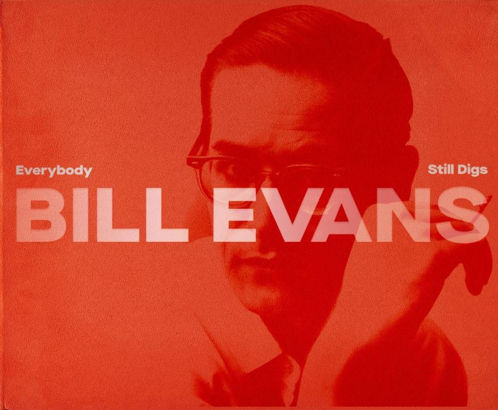 Bill Evans - Everybody Still Digs Bill Evans [5CD Box Set]