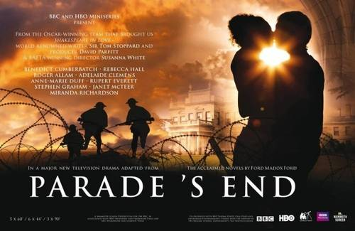 Parade's End [Movie]