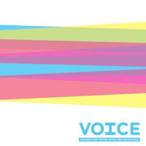 Voice: Songs For Those Who Are Silenced