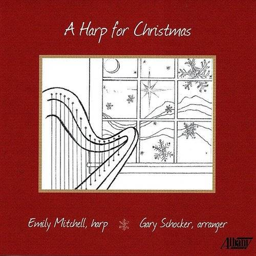 Harp For Christmas Vol. 1