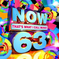 Now That's What I Call Music! - NOW That's What I Call Music, Vol. 63