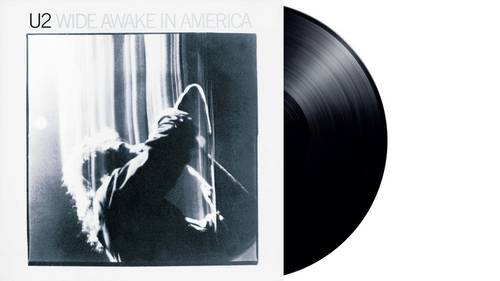 Wide Awake In America EP [Vinyl]