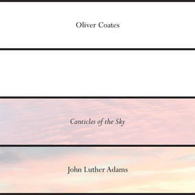 John Luther Adams' Canticles of the Sky