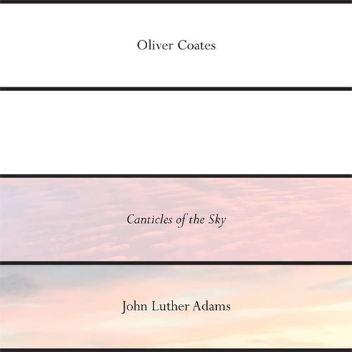 John Luther Adams' Canticles of the Sky [Import Vinyl]