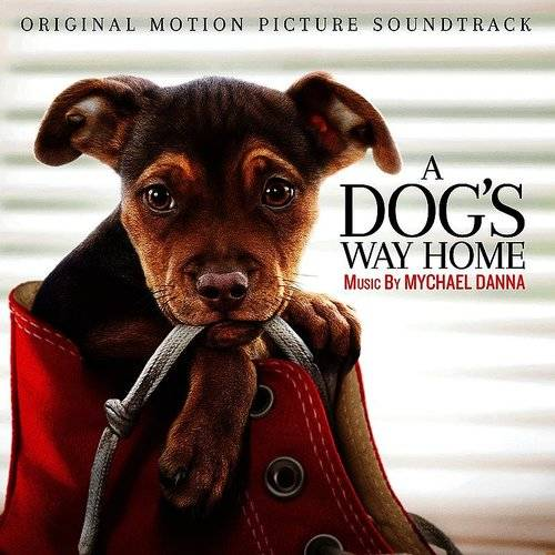 A Dog's Way Home (Original Motion Picture Soundtrack)