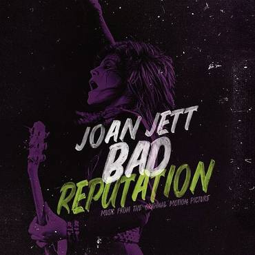 Bad Reputation: Music From The Original Motion Picture [LP]