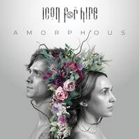 Icon For Hire - Amorphous [Indie Exclusive Limited Edition Violet LP]