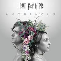 Icon For Hire - Amorphous (IEX) (Translucent Violet Vinyl)