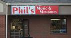 Phil's Records