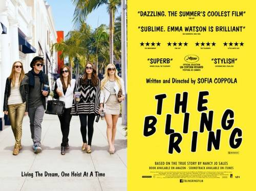 The Bling Ring [Movie]
