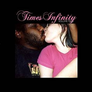 Times Infinity Volume Two [LP]