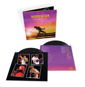 Bohemian Rhapsody: Soundtrack [2LP]