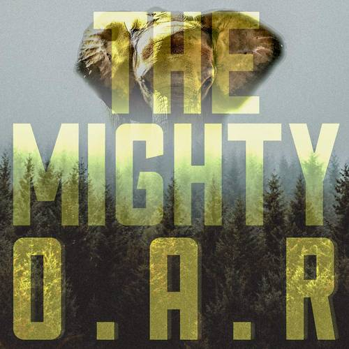The Mighty [180g Vinyl / Coke Bottle Green LP / Clear Pink 7in Vinyl]