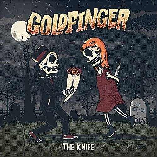 The Knife [Colored LP]