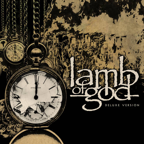 Lamb Of God - Lamb of God: Deluxe [2CD/DVD]