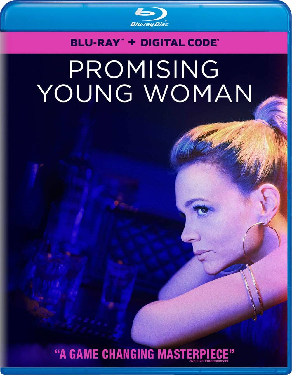 Promising Young Woman [Movie] - Promising Young Woman
