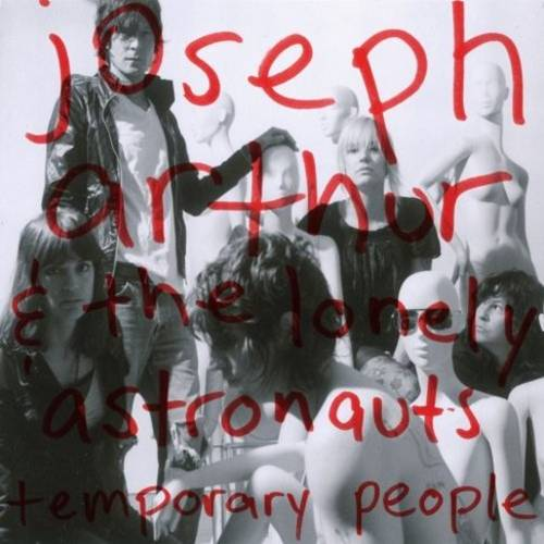 Temporary People [LP]