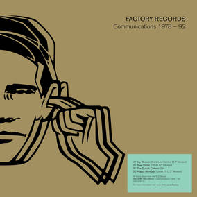 Factory Records: Communications 1978-1992 (Sampler #2)