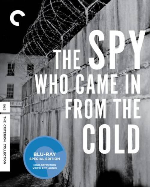 The Spy Who Came In From The Cold [Criterion Collection]