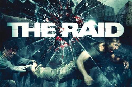 The Raid [Movie]