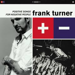Frank Turner Private In-Store Performance - SOLD OUT
