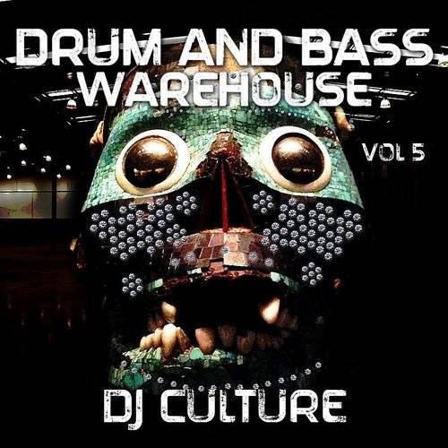 Drum And Bass Warehouse, Vol. 5