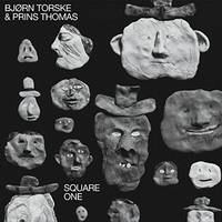 Bjorn Torske / Thomas,Prins - Square One