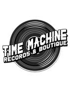 Time Machine Records