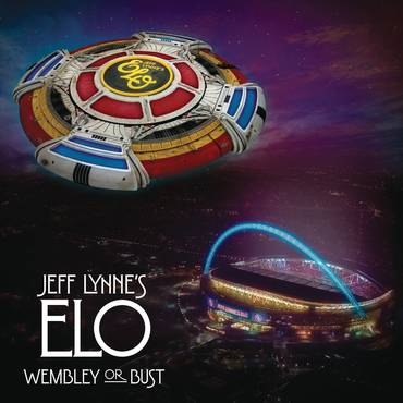 Jeff Lynne's ELO: Wembley Or Bust [LP Box Set]