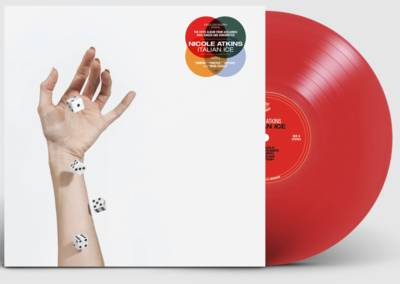 Nicole Atkins - Italian Ice [Indie Exclusive Limited Edition Ruby LP]