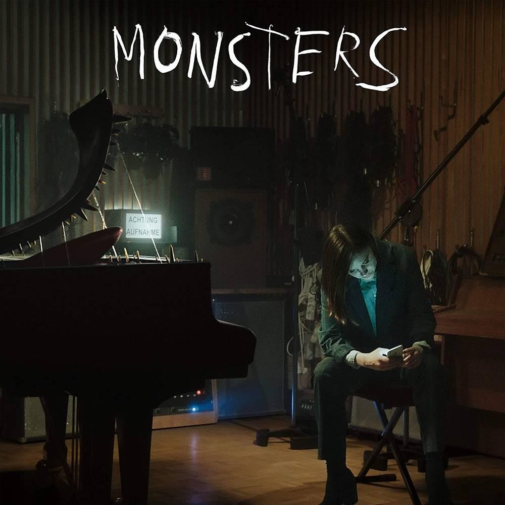Sophia Kennedy - Monsters [LP]