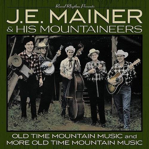 40 Classics: Old Time Mountain Music/More Old Time