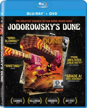 Jodorowsky's Dune [Movie]