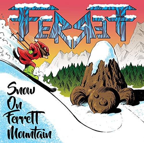 Snow On FerreTT Mountain EP