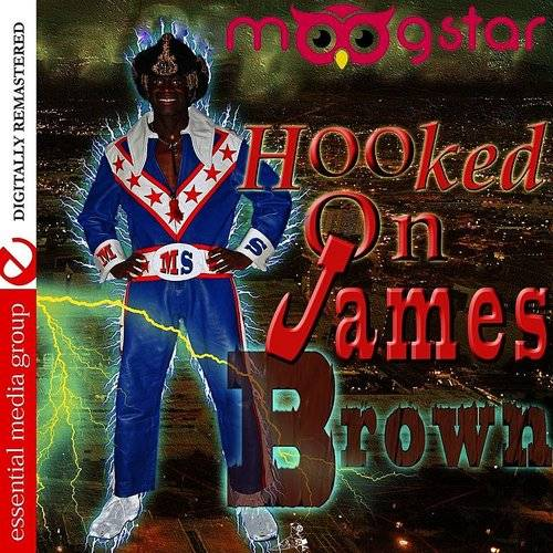 Hooked On James Brown (Mod)