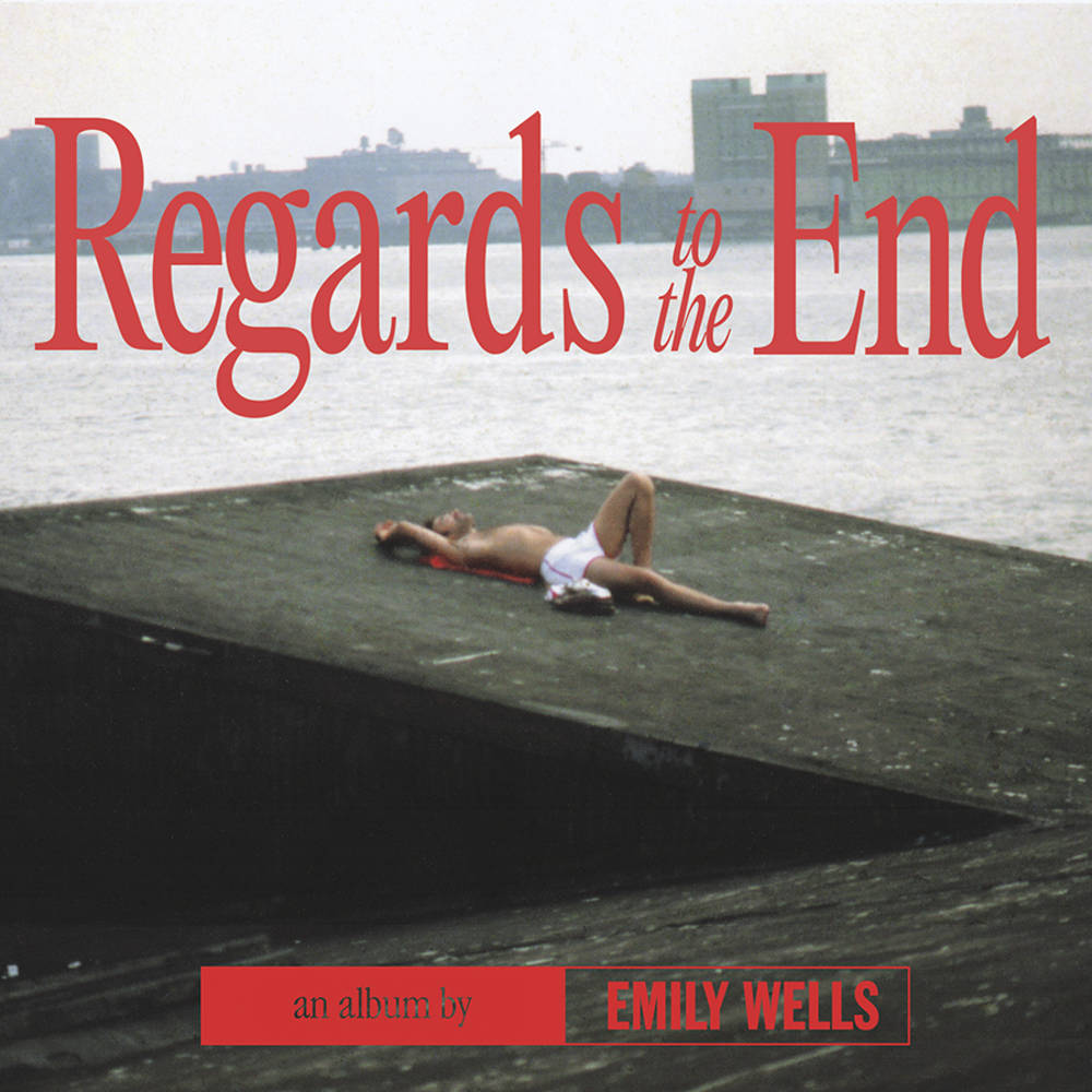 Emily Wells - Regards to the End [LP]