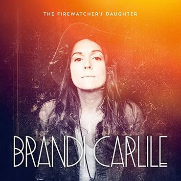 The Firewatcher's Daughter [White 2LP]