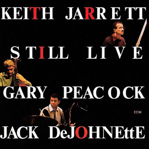 Still Live (Bonus Track) [Import Limited Edition]