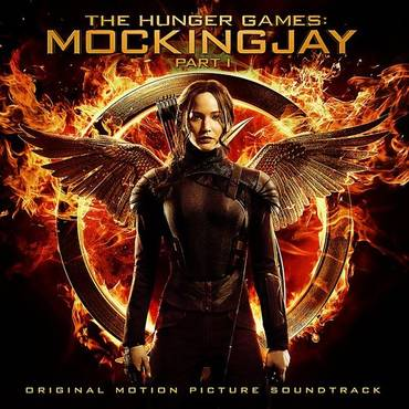 Flicker (Kanye West Rework) (From The Hunger Games: Mockingjay Part 1) - Single